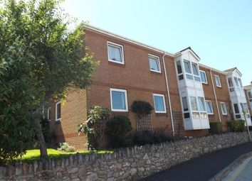 Thumbnail 1 bed property for sale in Church Road, Newton Abbot, Devon