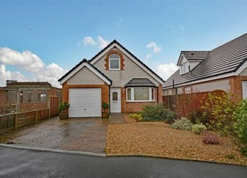 Thumbnail 2 bed detached bungalow for sale in Estuary Close, Millom, Cumbria