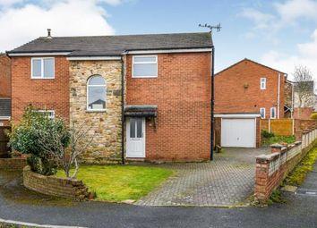 Thumbnail 4 bed detached house for sale in Jevington Way, Heysham, Morecambe, Lancashire