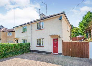2 bed semi-detached house for sale in Ashcombe Road, Merstham, Redhill RH1