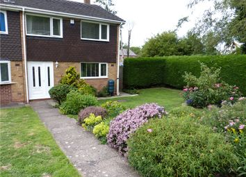 Thumbnail 3 bed end terrace house for sale in Ardath Road, Birmingham, West Midlands