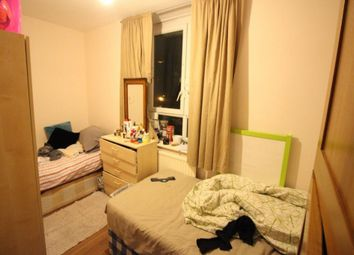 Thumbnail 3 bed flat to rent in Woodfield House, Rossington Street, Upper Clapton