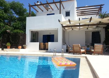 Thumbnail 3 bed detached house for sale in Kokkino Chorio, Chania, Crete, Greece