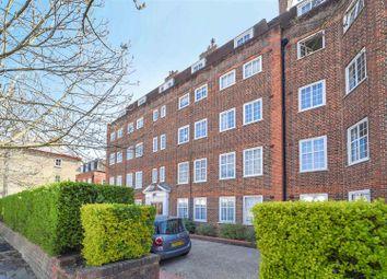 Thumbnail 2 bed flat for sale in Lebanon Court, Richmond Road, Twickenham