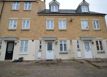 Thumbnail 3 bed terraced house to rent in Willow Drive, Carterton