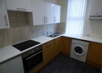 Thumbnail 2 bed flat to rent in Flat 3, Waterloo Road, Stoke On Trent, Staffordshire