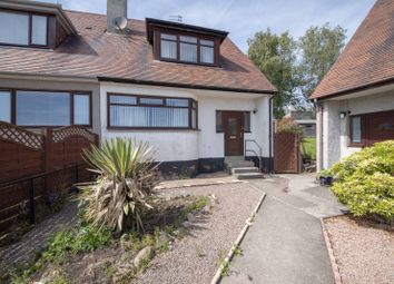 Thumbnail 2 bedroom semi-detached house for sale in Ruthrie Gardens, Aberdeen, Aberdeenshire