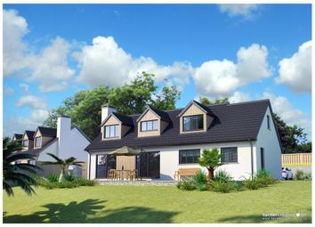 Thumbnail 4 bed detached house for sale in Little Park, Trevelmond, Cornwall