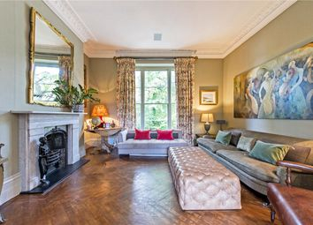 Thumbnail 4 bedroom property for sale in Loudoun Road, St John's Wood, London