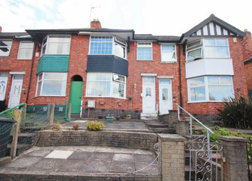 Thumbnail 4 bed town house for sale in St Saviours Road, Leicester