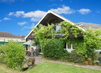 Thumbnail 4 bed property for sale in Honiton Road, Cullompton
