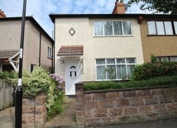 Thumbnail 3 bed property for sale in Grecian Crescent, Upper Norwood, London