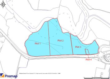 Thumbnail Land for sale in Land At Carrington Lane, Manchester