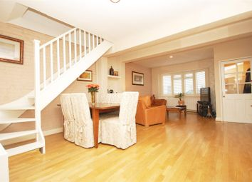 Thumbnail 4 bed terraced house to rent in Stanley Gardens Road, Teddington