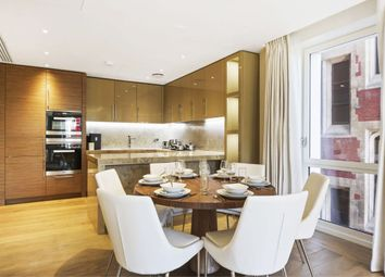 Thumbnail 2 bed flat to rent in 190 Strand, Temple House, London