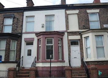 Thumbnail 3 bed terraced house for sale in Faraday Street, Anfield, Liverpool