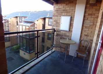Thumbnail 1 bedroom flat for sale in The Martindales, Clayton-Le-Woods