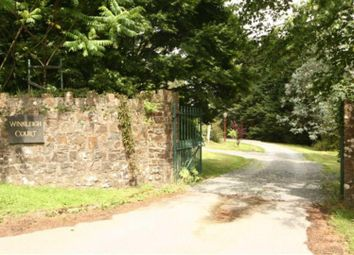 Thumbnail 4 bedroom country house for sale in Court Walk, Winkleigh