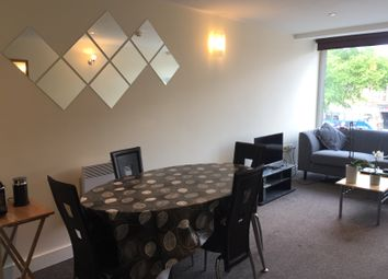 Thumbnail 2 bed flat to rent in Wilmslow Road, Fallowfield