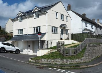 Thumbnail 2 bed semi-detached house for sale in Drakes Park, Bere Alston, Yelverton