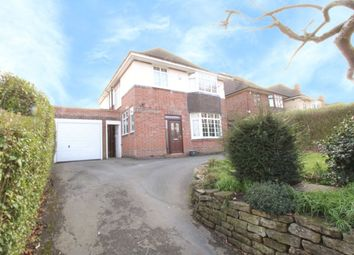 Thumbnail 4 bed detached house for sale in Russell Drive, Wollaton, Nottingham