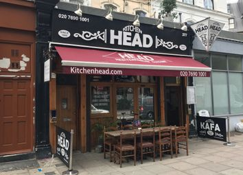 Thumbnail Restaurant/cafe for sale in City Road, London