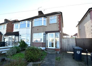 Thumbnail 4 bedroom semi-detached house for sale in Princes Road, Dartford, Kent