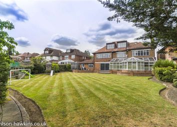 Thumbnail 7 bed detached house for sale in Amery Road, Harrow-On-The-Hill, Harrow