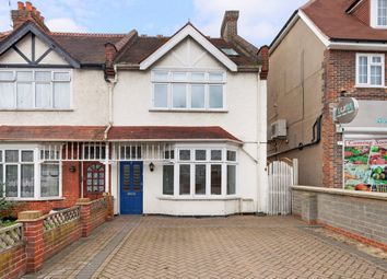 Thumbnail 4 bed property for sale in St Johns Terrace, Kingston Vale, Kingston Upon Thames