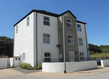 Thumbnail 2 bed flat to rent in Goodern Drive, Truro