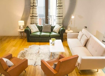 Thumbnail 3 bed flat to rent in 5 Northington St, Holborn, London