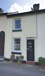 Thumbnail 2 bed terraced house for sale in 4, Church Place, Llanidloes, Powys