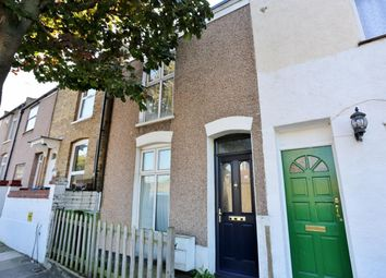 Thumbnail 2 bedroom terraced house for sale in Brewery Road, Plumstead, London
