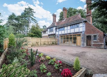 Thumbnail 3 bed semi-detached house to rent in Coach House, Chownes Mead Lane, Haywards Heath