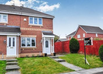 Thumbnail 3 bedroom semi-detached house for sale in Elwood Close, Kirkby, Liverpool, Merseyside