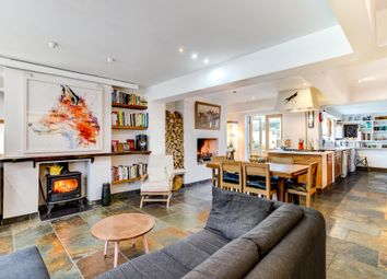 Thumbnail 4 bed end terrace house for sale in Ditchling Rise, Brighton