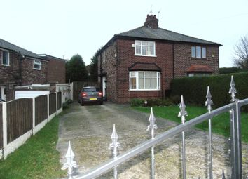 Thumbnail 2 bed semi-detached house for sale in Cross Lane, Prescot