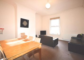 Thumbnail 6 bed flat to rent in Cardigan Road, Hyde Park, Leeds