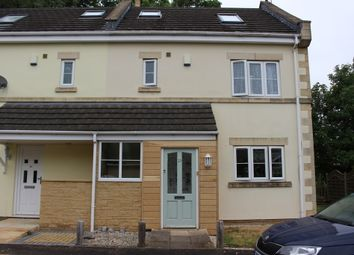 Thumbnail 3 bed semi-detached house to rent in Blaisedell View, Bristol
