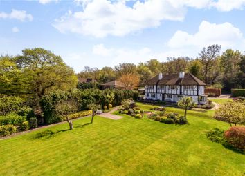 Thumbnail 6 bed detached house for sale in Oaks Road, Croydon