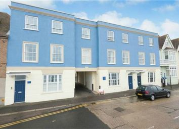 Thumbnail 1 bed flat for sale in Saxon Place, Central Parade, Herne Bay, Kent