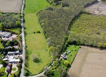 Thumbnail Land for sale in Canterbury Road, Ashford, Kent