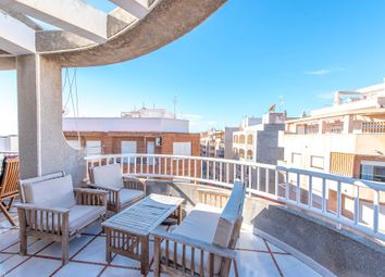 Thumbnail 3 bed apartment for sale in Calle Pola De Siero, Torrevieja, Alicante, Valencia, Spain