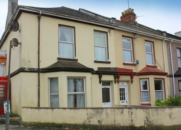 Thumbnail 4 bed flat for sale in St. Levan Road, Ford, Plymouth