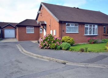 Thumbnail 2 bedroom bungalow for sale in Whimbrel Way, New Waltham, Grimsby