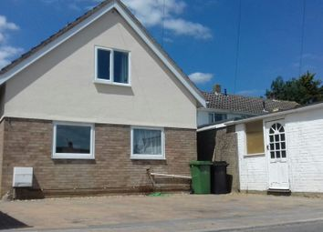 Thumbnail 3 bed detached house for sale in Orchard Way, Wymondham