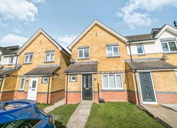 Thumbnail 3 bed semi-detached house to rent in Crathorne Court, Burnopfield, Newcastle Upon Tyne