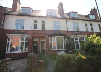 Thumbnail 6 bed terraced house to rent in St Michaels Crescent, Leeds, West Yorkshire