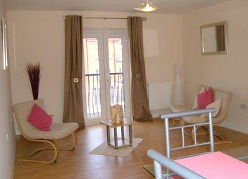 Thumbnail 2 bed flat to rent in Byerhope, Penshaw, Houghton Le Spring