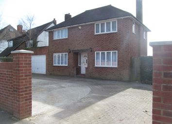 Thumbnail 5 bed detached house to rent in Cressingham Road, Reading, South, University, Green Park, M4